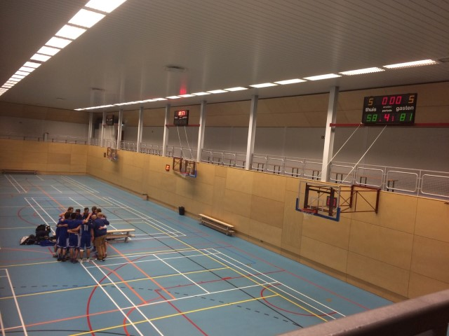 Collectief Westland Stars rolt Haagse Jumpers op