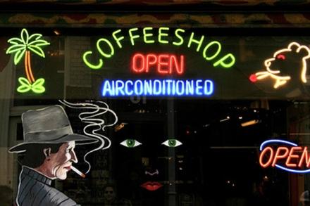 Voorlopig geen coffeeshop in Westland
