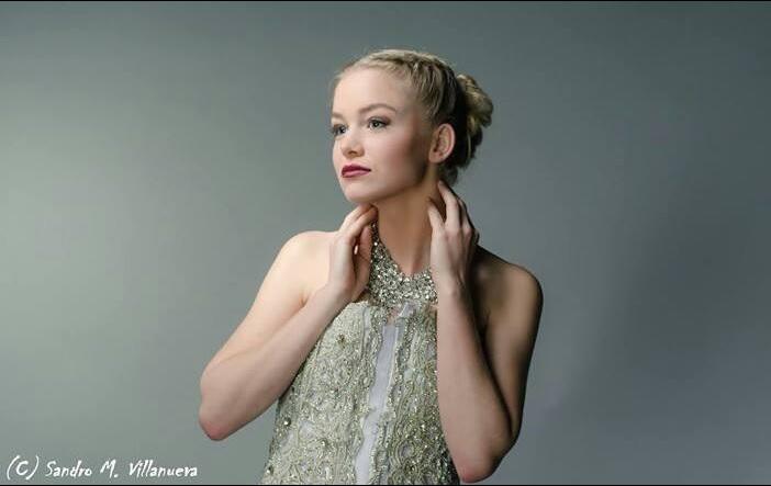 Stem op Esmée voor Hollands Next Topmodel