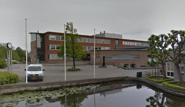 Collegevragen inzake invulling oud-gemeentehuis Wateringen