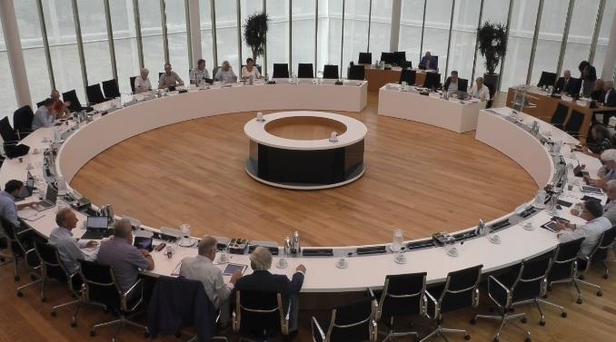 Vergadering commissie Ruimte dinsdagavond 5 februari