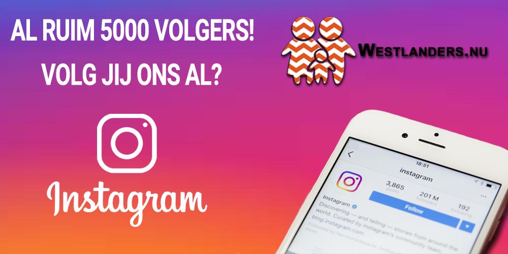 Instagram mobiel