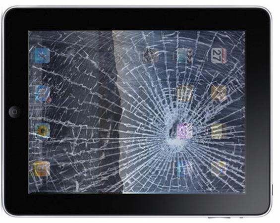 Westlanders.nu iPad Storing