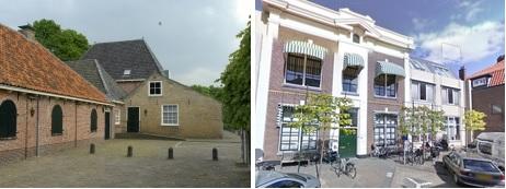 WV vóór behoud van Hofboerderij en Dario Fo-gebouw