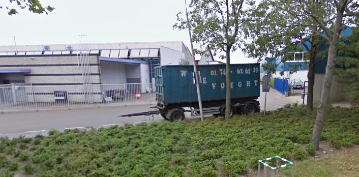Nog geen alternatieve locatie gevonden voor metaal- en oudijzerhandel De Voeght