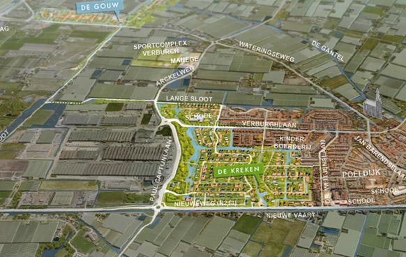 Inbreng LPF-Westland; beëindigingsovereenkomst convenant Westlandse Zoom