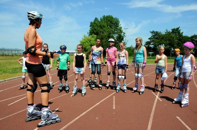 Gemeentelijk sportproject Kies voor Sport wederom groot succes