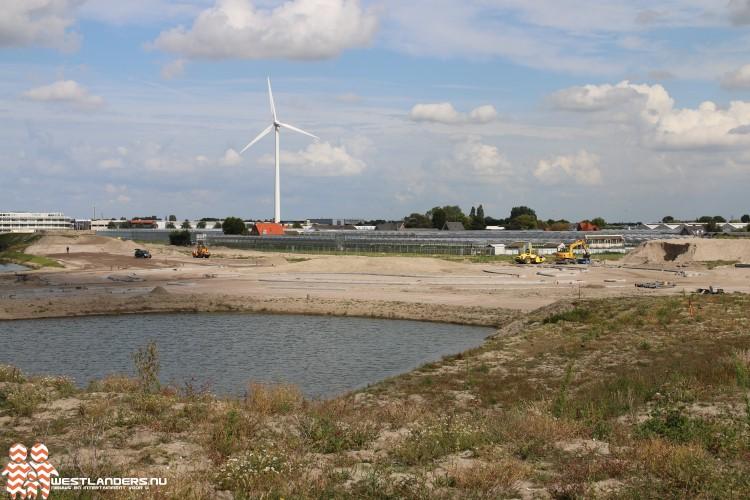 Collegevragen inzake tweede 'Polenhotel' in Maasdijk