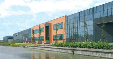 DNA Green Group neemt Rijnplant over