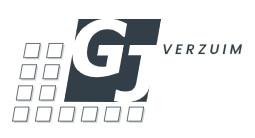 GJ Personeelsdiensten | Verzuimbeheer met persoonlijke aandacht