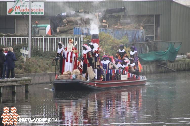 Zwarte Piet dit jaar zonder beveiliging?