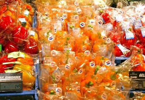 Groente en fruitprijzen onder druk door boycot Rusland