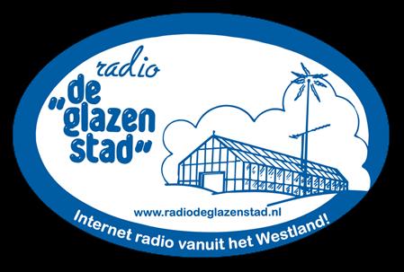 Radio de Glazen Stad: Pre Launch live op 1 november