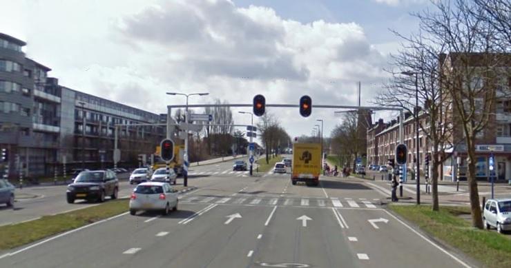 Laan 1940-1945 wordt stadsboulevard van Maassluis