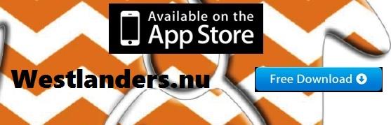 Westlanders.nu apps al ruim 4500 keer gedownload
