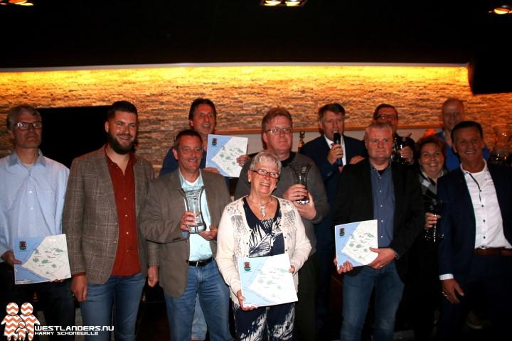 Jubileumfeest 20 jaar buurtpreventie Westland groots gevierd