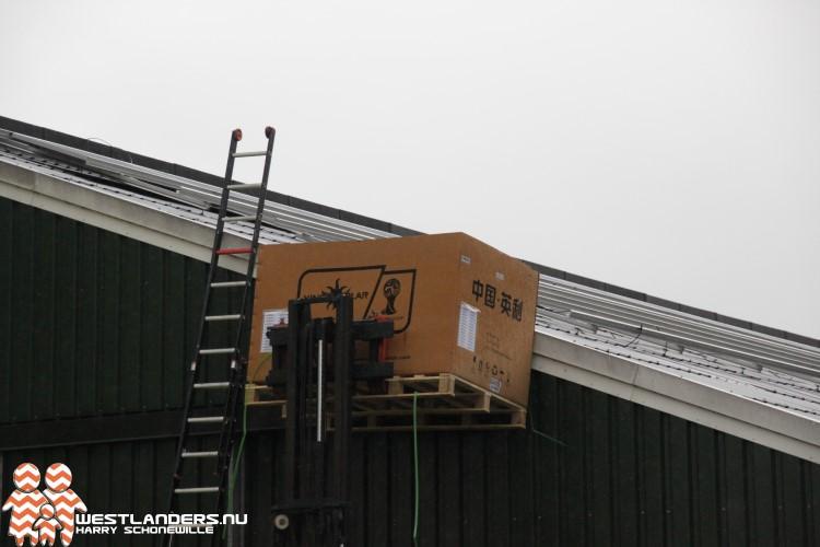 Subsidieregeling 'Asbest eraf, zonnepanelen erop' verlengd