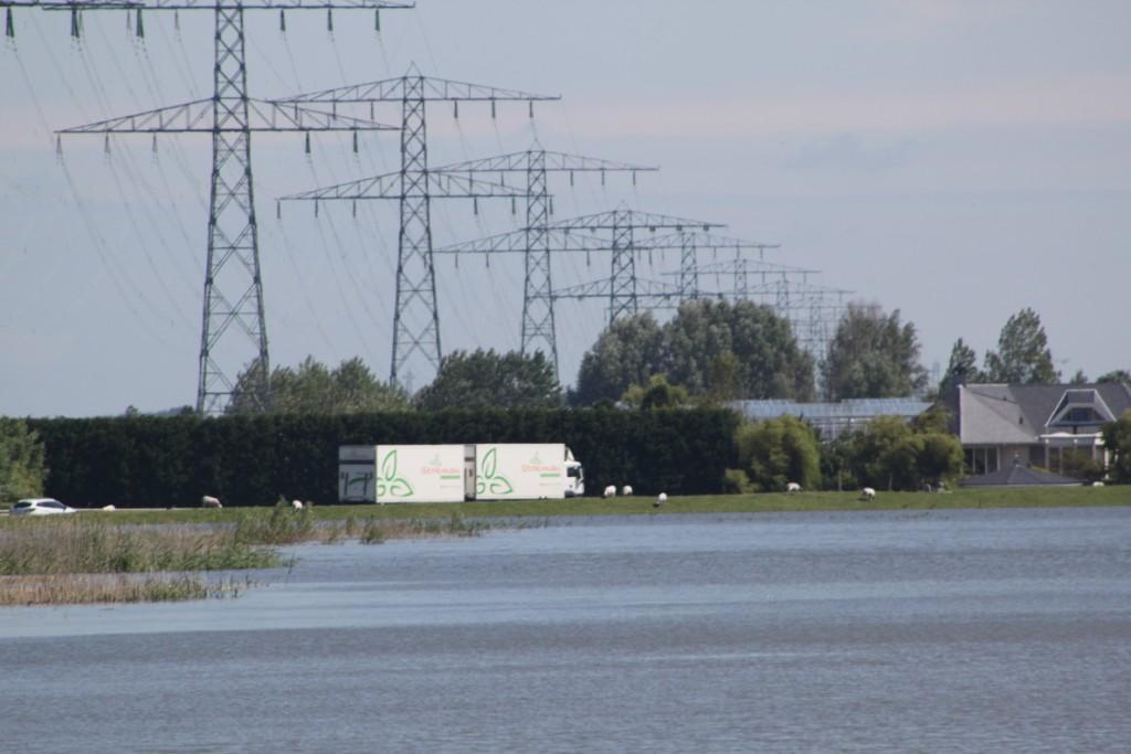 Aanslag waterschapsbelasting binnenkort op de mat