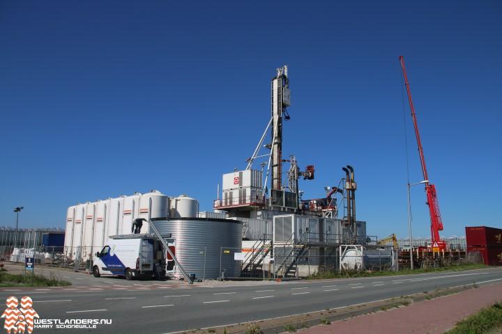 Genoeg warmte in bodem voor Zuid-Hollandse ambities