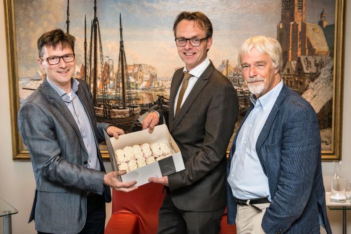 Maassluis investeert in polderlandschap Midden-Delfland via het Groenfonds