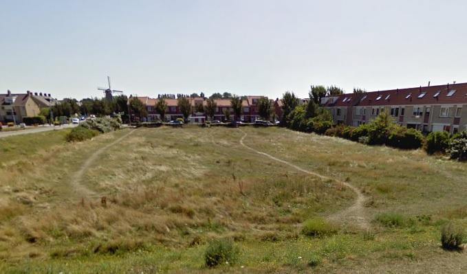 College geeft uitleg over omgevingsvergunning NAM-terrein bij Molenweg
