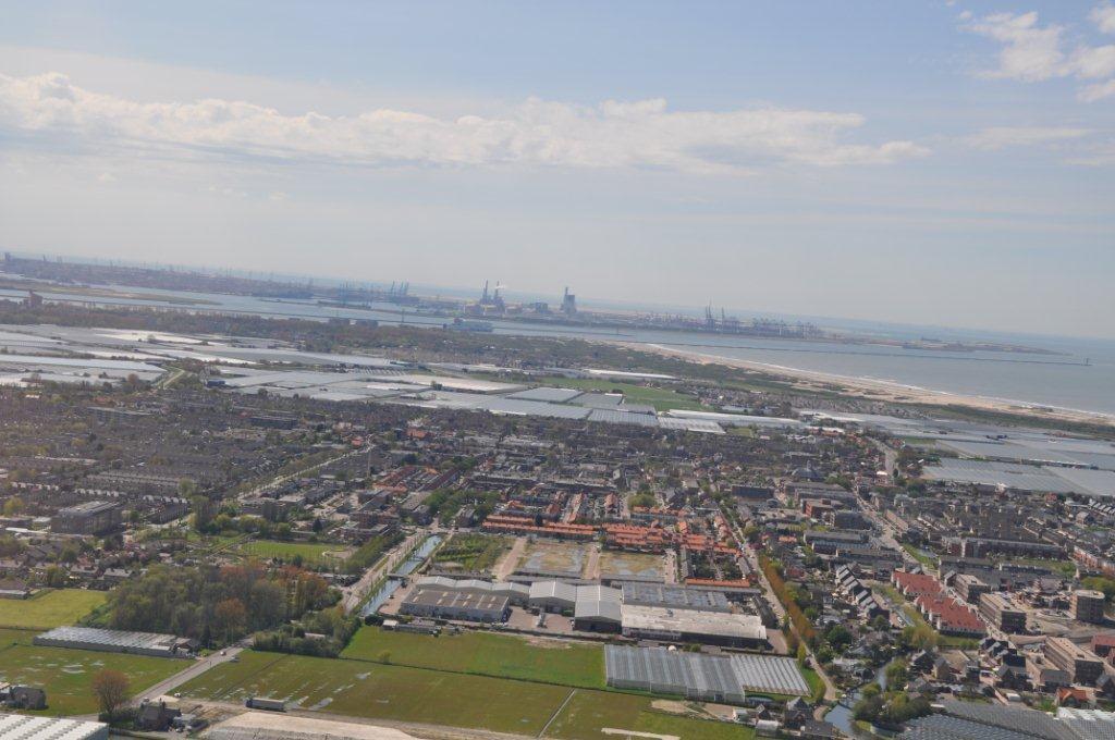 Houten Vloeren Westland : Geen problemen met funderingen huizen in westland politiek op