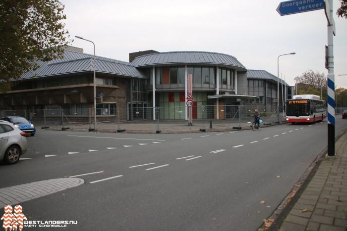Westland Verstandig: Slopen Rabobankgebouw aan de Verdilaan nu al onzinnig