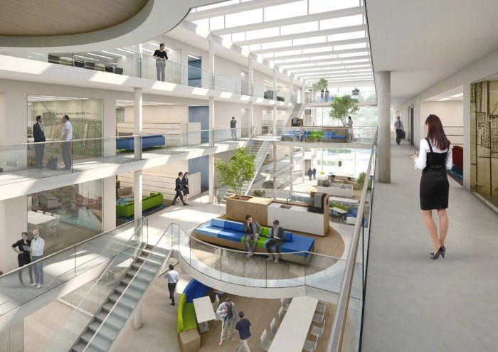 WV; vraagtekens rondom handtekening bouwcontract nieuwe gemeentehuizen