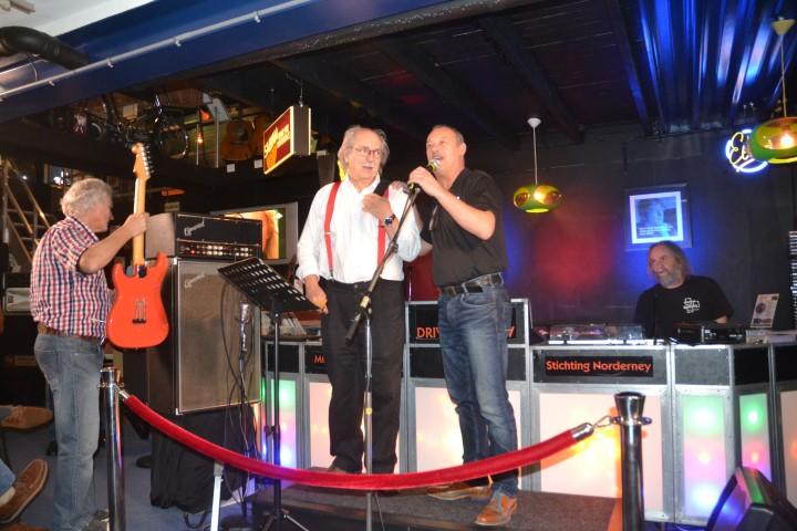 Meestergitarist Jan de Hontte gast bij RockArt
