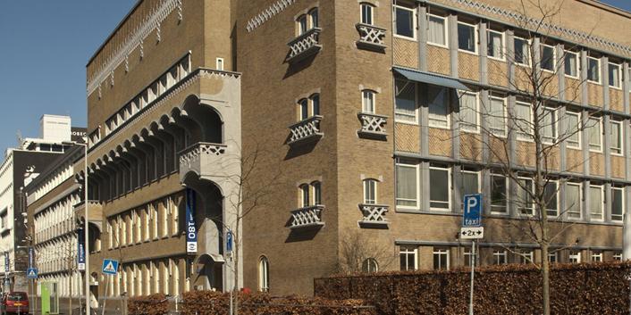 Al 14 slachtoffers met oogschade in Oogziekenhuis Rotterdam