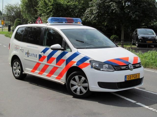 Verdachte steekincident Melis Stokezijde aangehouden