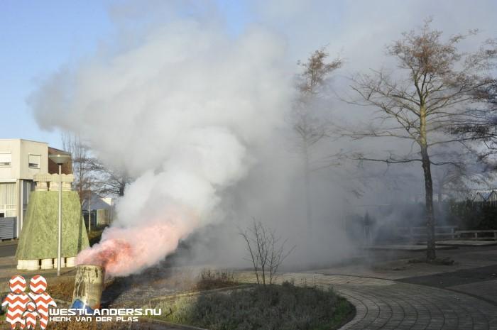 Onderzoeksraad voor veiligheid wil verbod op gevaarlijk vuurwerk