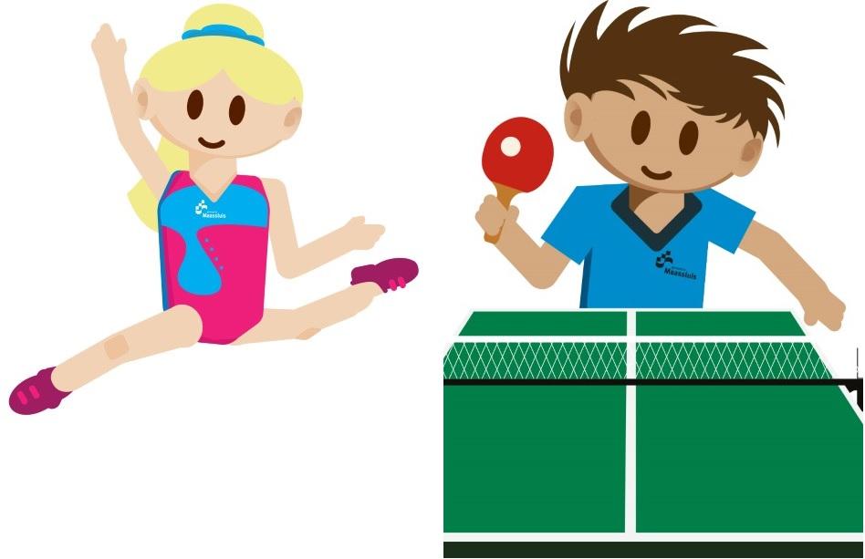 Nieuw schoolseizoen gestart met nieuwe editie van Kies voor Sport