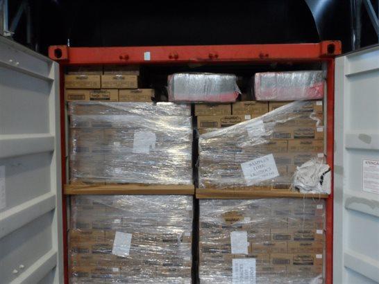 Tot 9,5 jaar cel geëist voor invoer en opzetten drugslijn