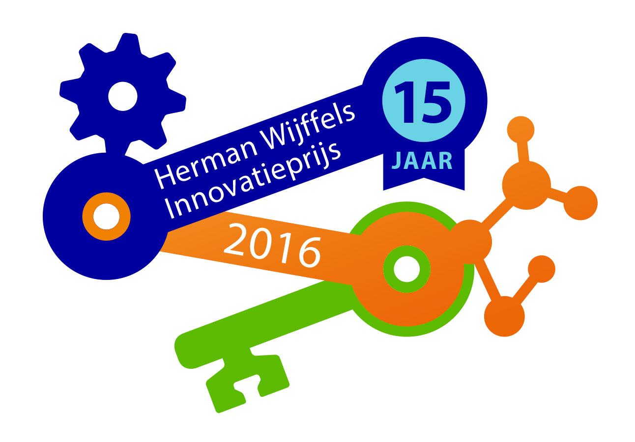 Strategische samenwerking bekroont met nominatie Herman Wijffels Innovatieprijs