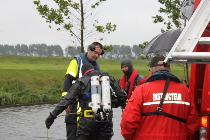 Inspectie SZW: duiken gebeurt vaak onveilig