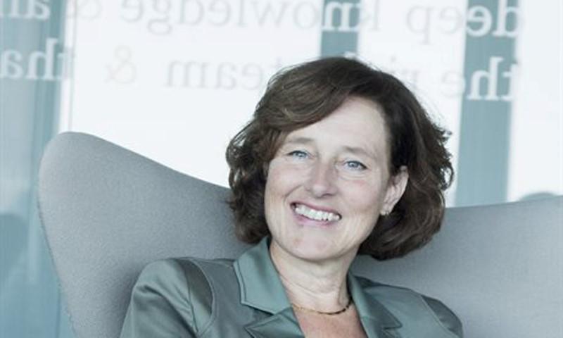 Bom-Lemstra voorzitter Greenport Westland-Oostland