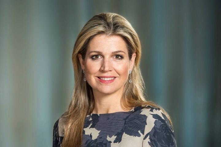 Koningin Máxima op werkbezoek in Honselersdijk