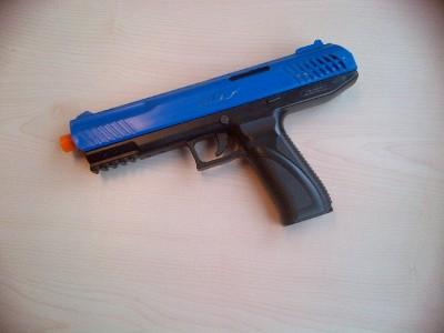 Agenten opnieuw in actie na vuurwapenmelding