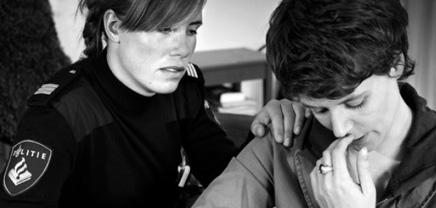 College beantwoord vragen omtrent huiselijk geweld