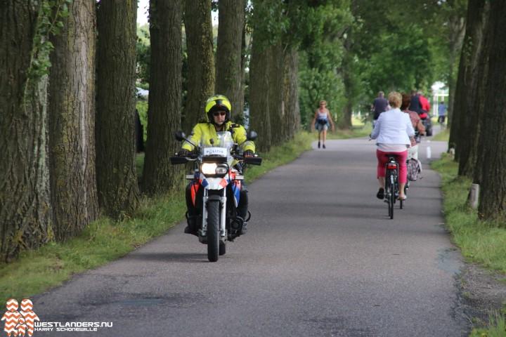 Geen passeerstrook voor vrachtwagens Noord Lierweg