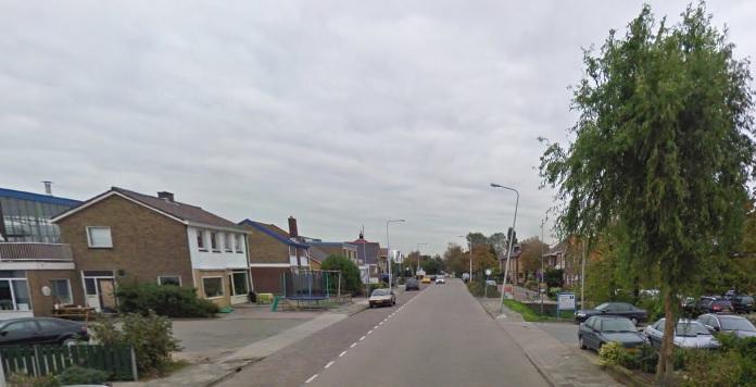 Stand van zaken bewoning arbeidsmigranten Lierweg