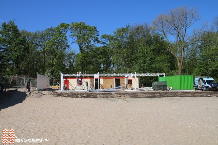BL-OCK Hut bij Ockenburgh krijgt een Westlands tintje