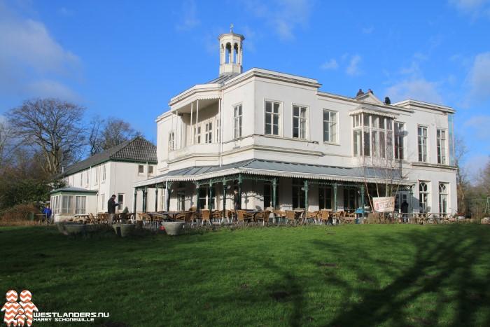Landhuis Ockenburgh gaat op de schop