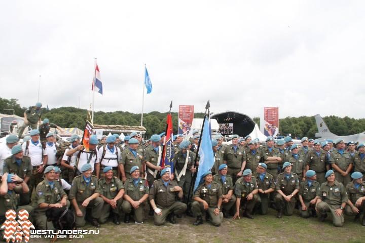 Ruim 100.000 man tijdens Veteranendag Den Haag