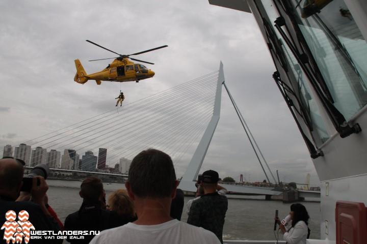 Wereldhavendagen Rotterdam van start