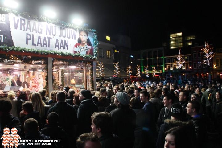 Glazen huis actie Heerlen levert ruim € 7,5 miljoen op