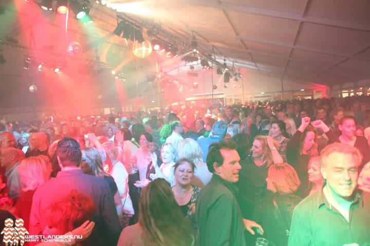 Tribute to discotheek de Marathon groots gevierd