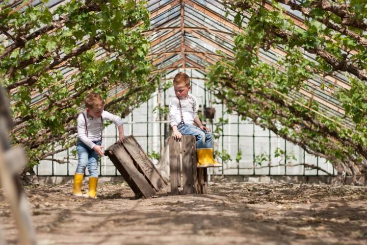 Bekendmaking winnaars fotowedstrijd Winkelcentrum de Tuinen