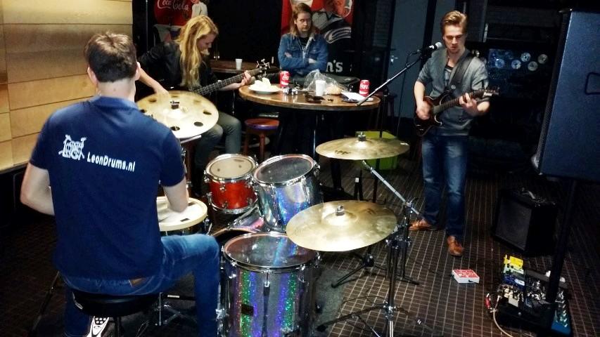 Westlandse bands schrijven hits!